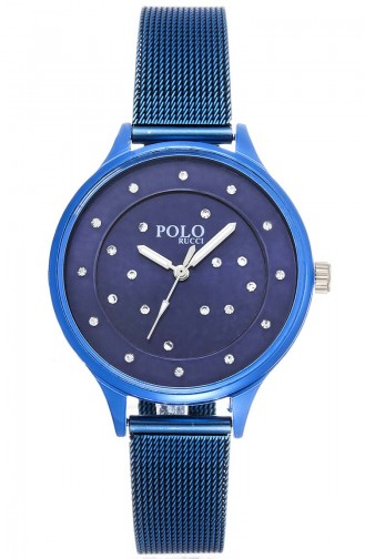 Polo Armbanduhr RRBG17056-01 Saks 17056-01