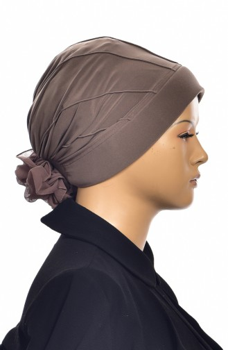 Mink Ready to wear Turban 1006-07