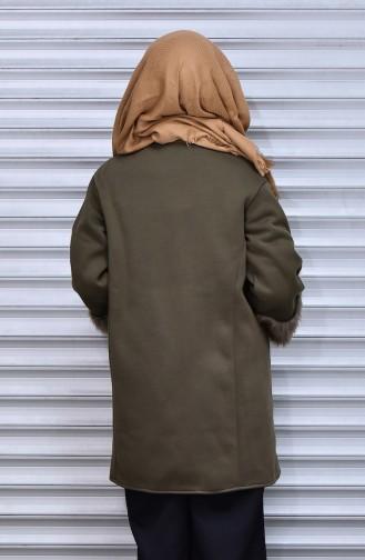 Khaki Jacket 4056-02