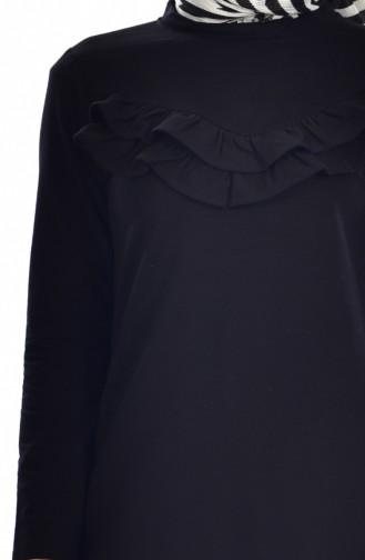 Black Tuniek 1008-01