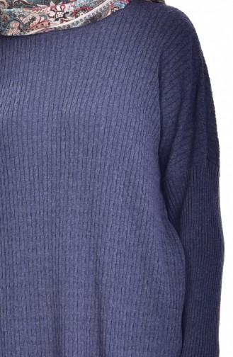 Indigo Sweater 3191-07