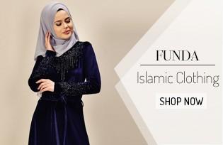 Funda Islamic Clothing