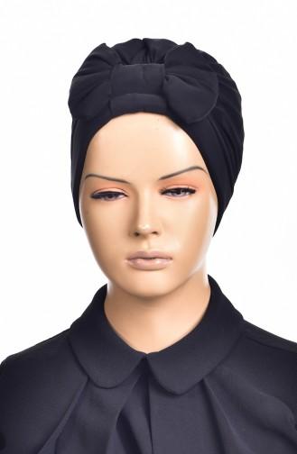 Sandy Bonnet Prêt 1002-12 Noir 1002-12