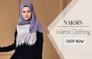 Naksın Islamic Clothing