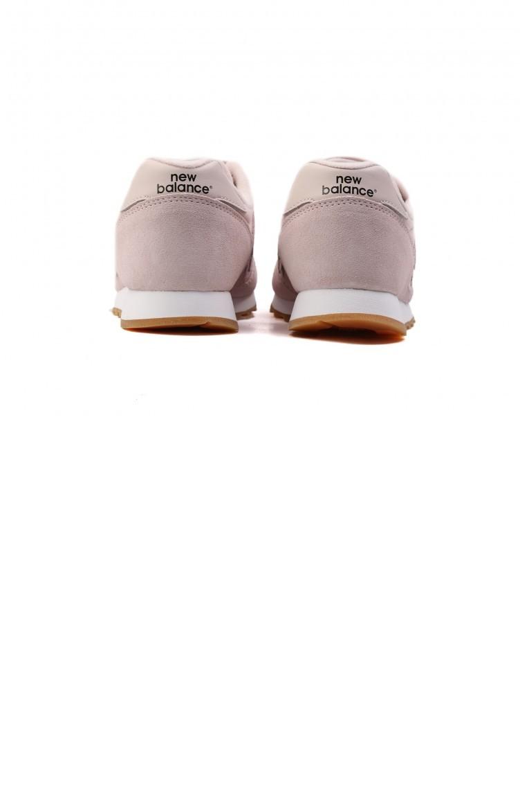 Pour Balance New Wl373pp 607322 Rose Chaussure Femme SpGqVzMU