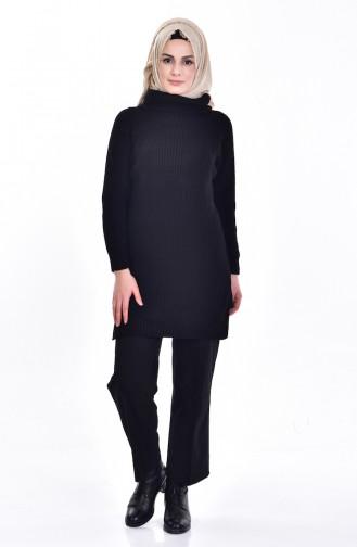 Black Sweater 2021-01