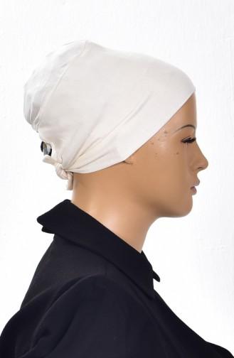 Ecru Bonnet 0001-05