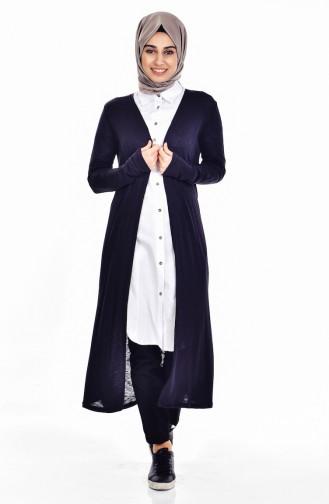 Black Vest 6593-01