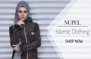 Nupel İslamic Clothing