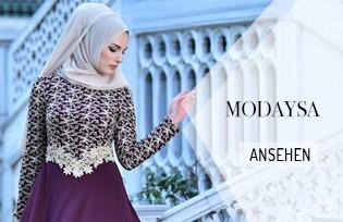 Modaysa Hijab Abendkleider