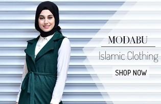 Modabu Islamic Clothing