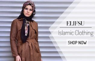 Elifsu Islamic Clothing