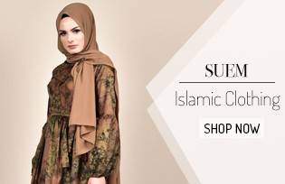 Suem Islamic Clothing