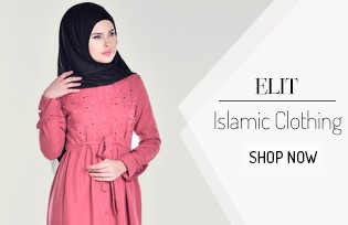Elit Islamic Clothing Combination