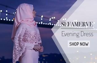 Sefamerve Abaya Models