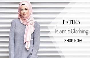 Patika Islamic Clothing