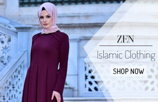 Zen İslamic Clothing