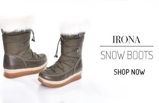 Irona Snow Boots