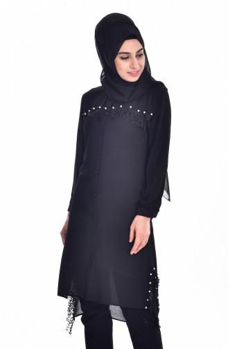Black Tunic 3039-01
