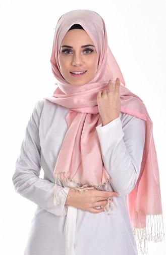 Seiden Schal 503131-23 Pink 23