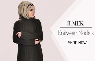 Ilmek Knitwear Models