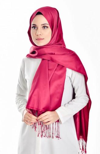Fuchsia Sjaal 33