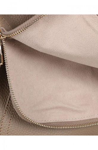 Beverly Hills Polo Club Tasche 650BHP0720-01 Nerz 650BHP0720
