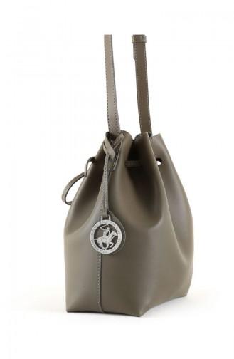 Beverly Hills Polo Club Tasche 650BHP0582-01 Grün 650BHP0582