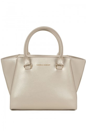 Bayan Laura Ashley Tasche 651LAS0780-01 Gold 651LAS0780-01