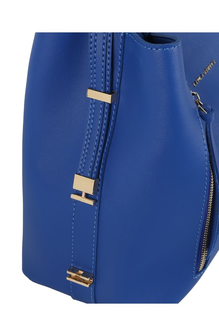de4aeb0ab2a3d حقيبة كتف أزرق 651LAS0738-01