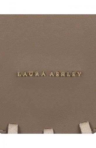 Laura Ashley Sac Femme 651LAS0718-01 Vison 651LAS0718-01