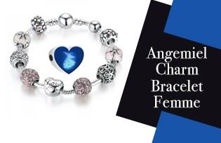 Angemiel Charm Bracelet