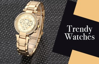 Top Trend Watches