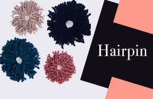 Hairpin