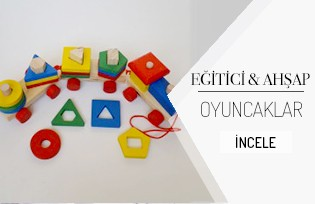 Educational And Wooden Toys