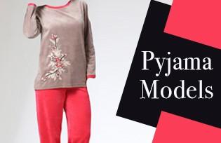 Pyjama Models