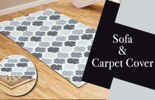 Sofa & Carpet Cover