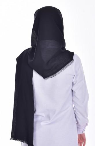 Black Shawl 01