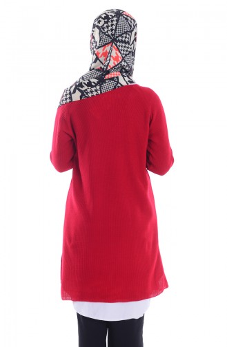 Red Tricot 2022-02
