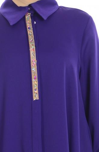 Purple Tuniek 0302-01