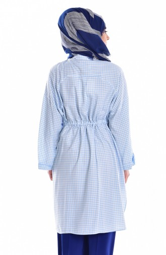 Blue Tuniek 6880-06