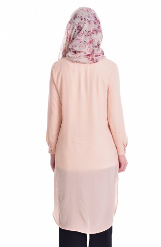 Salmon Tuniek 6875-04