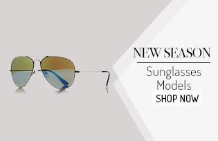 New Season Sun Glasses Models