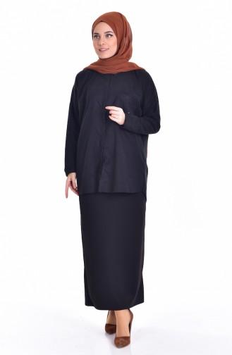 Black Skirt 5960-01