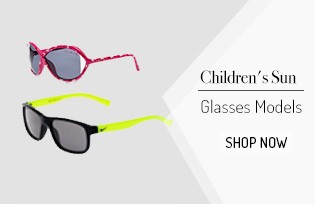 Sunglass Models for Kids