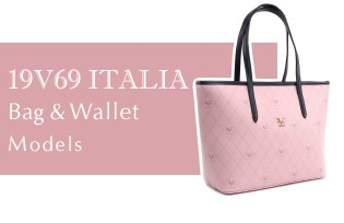 19V69 ITALIA Bag and Wallet Models