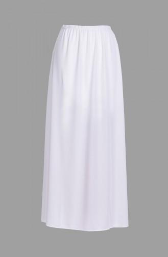 Sefamerve Etek Astarı 0716-02 Beyaz