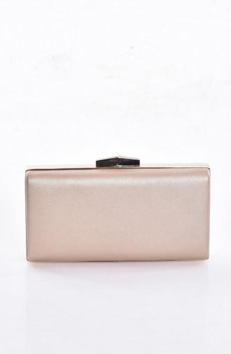 Bronze Portfolio Hand Bag 0273-02