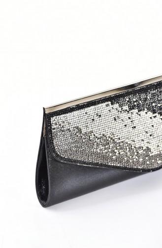 حقيبة يد أسود 0306-04