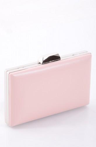 Powder Portfolio Hand Bag 0274-02